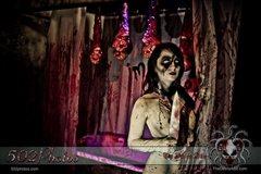 The Devil S Attic In Louisville Ky Cincinnati Haunted Houses